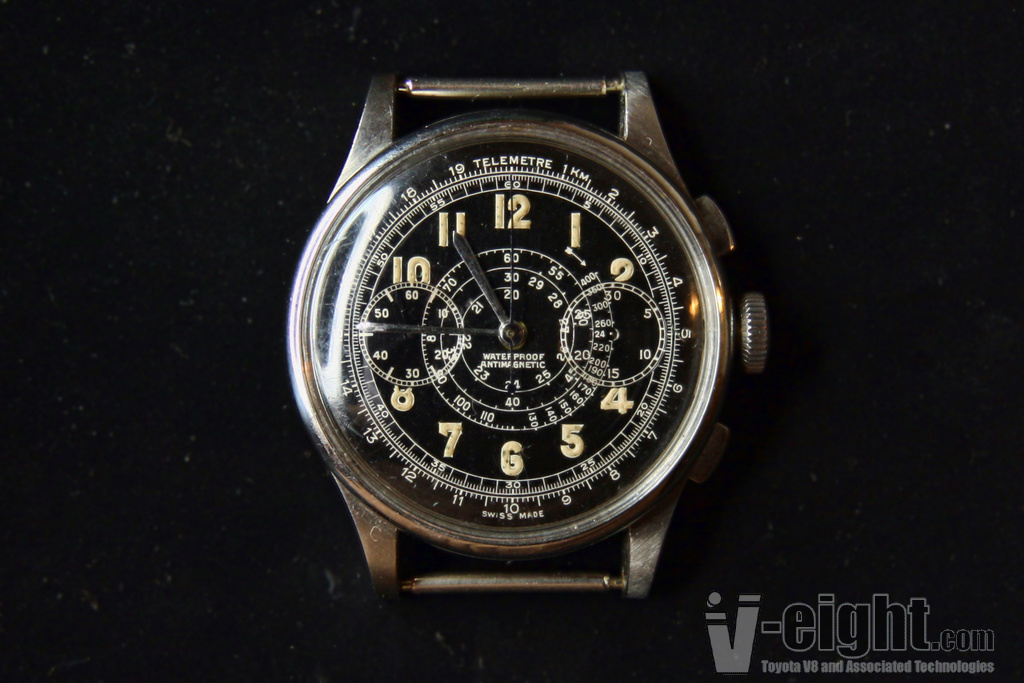 how to sell a watch on watchuseek